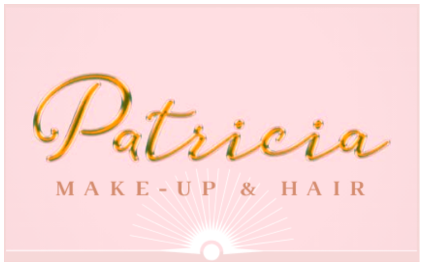 Make-up and hairartist Patricia ter koolt